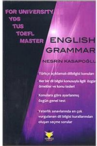 Yeniyüz YDS English Grammar - Nesrin Kasapoğlu