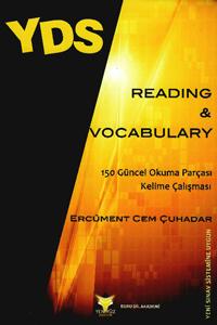 Yeniyüz YDS Reading Vocabulary 2015