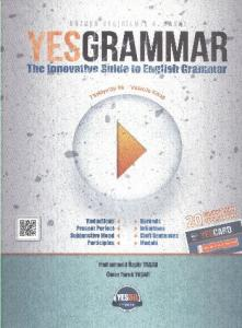 Yes Grammar The Innovative Guide to English Grammar - Muhammed Özgür Yaşar, Ömer Faruk Yaşar