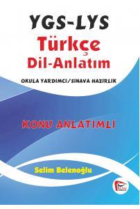 YGS LYS Türkçe Dil Anlatım Konu Anlatımlı