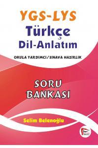 YGS LYS Türkçe Dil Anlatım Soru Bankası
