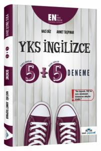 İrem YKS İngilizce 5+5 Deneme