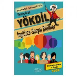 YÖKDİL İngilizce - Sosyal Bilimler Kenan