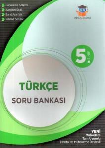 Zeka Küpü Yayınları 5. Sınıf Türkçe Soru Bankası