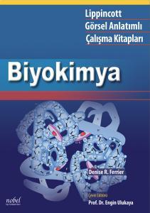 Lippincott Biyokimya Görsel Anlatımlı Çalışma Kitapları