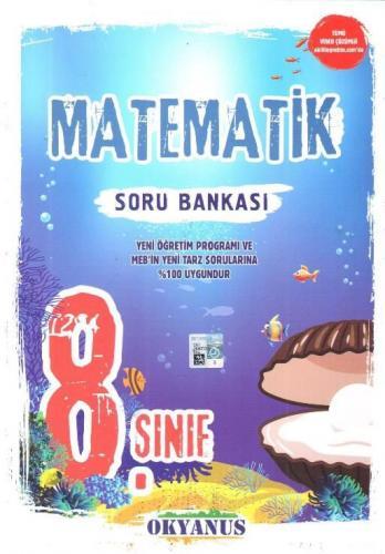 Okyanus 8. Sınıf Matematik Soru Bankası