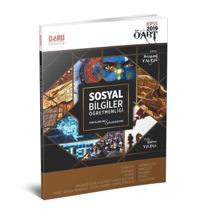 Doru KPSS ÖABT Sosyal Bilgiler Öğretmenliği Yan Alanlar