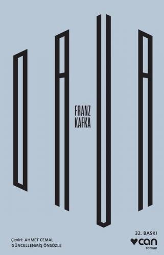Dava %20 indirimli Franz Kafka