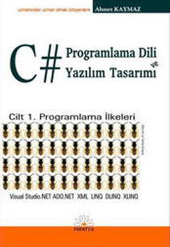 C# Programlama Dili ve Yazılım Tasarım