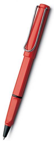 Lamy Kırmızı Safari Serisi Roller Kalem 316