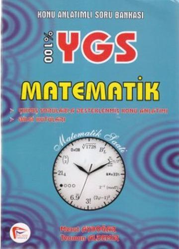 %100 YGS Matematik
