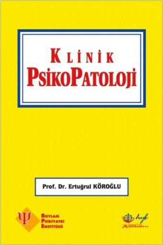Klinik Psikopatoloji