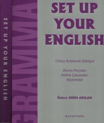 Set Up Your English