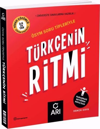 Arı Yayınları Türkçenin Ritmi