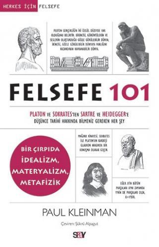 Felsefe 101