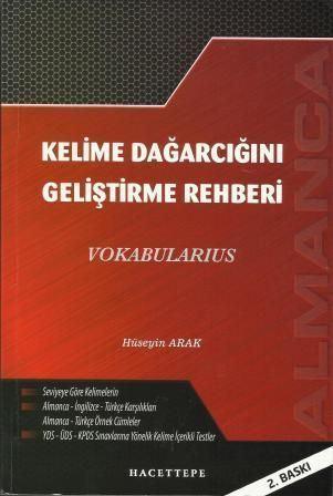 Kelime Dağarcığını Geliştirme Rehberi - Vokabularius