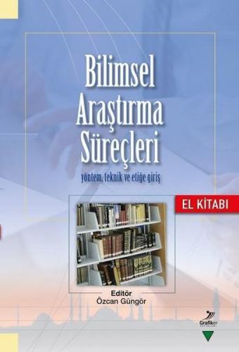 Bilimsel Araştırma Süreçleri El Kitabı
