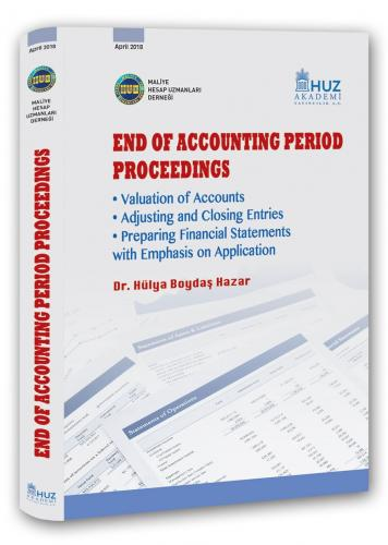 End of Accounting Period Proceedings