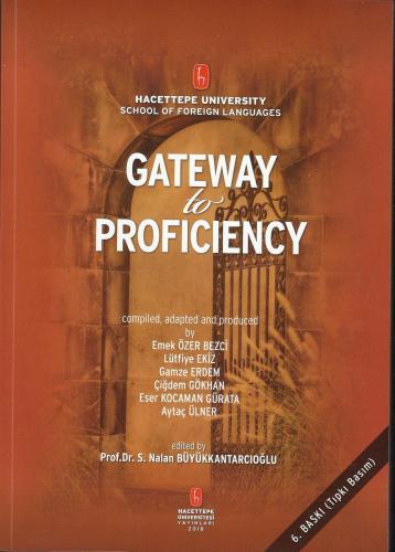 Gateway to Proficiency