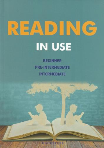 Reading in Use