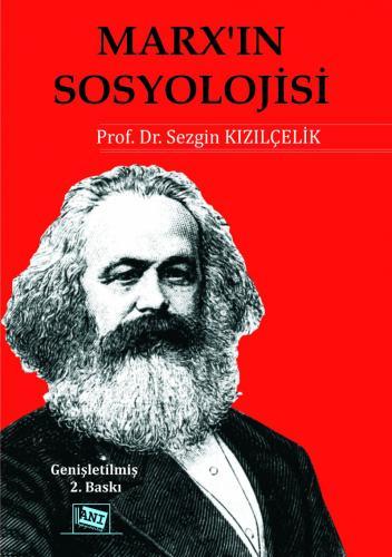 Anı Marx 'ın Sosyolojisi