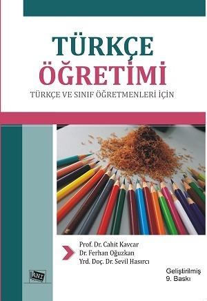 Anı Türkçe Öğretimi