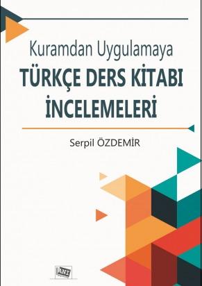 Anı Kuramdan Uygulamaya Türkçe Ders Kitabı İncelemeleri