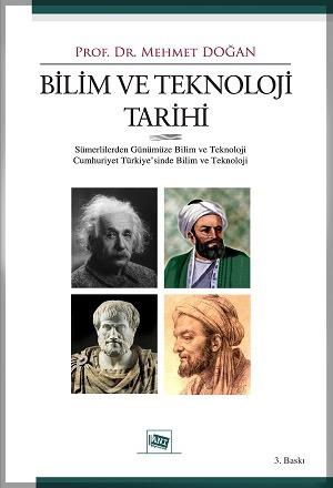 Anı Bilim ve Teknoloji Tarihi
