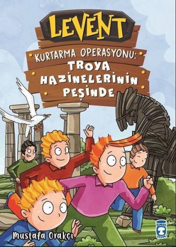 Levent Kurtarma Operasyonu: Mustafa Orakçı