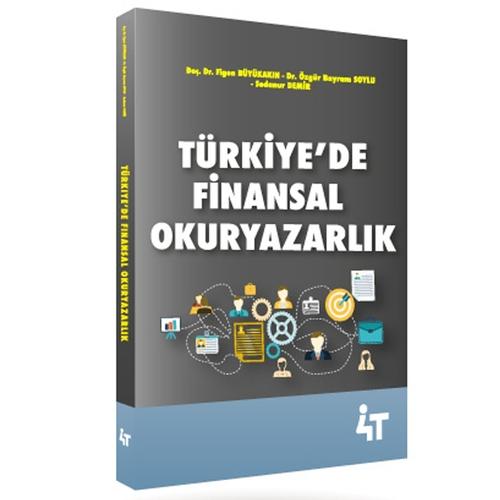 Türkiye'de Finansal Okuryazarlık Figen Büyükakın