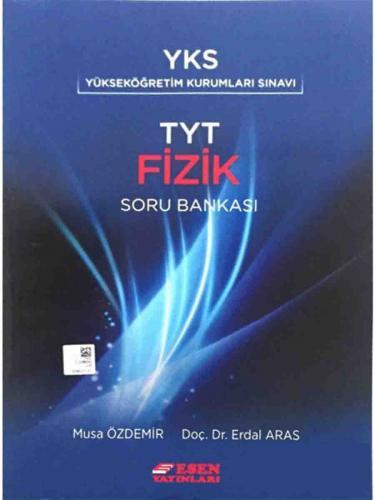 Esen YKS TYT Fizik Soru Bankası