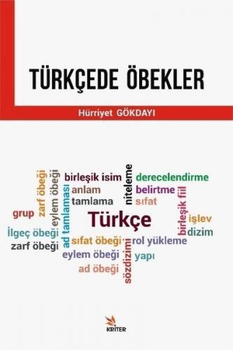 Türkçede Öbekler Hürriyet Gökdayı