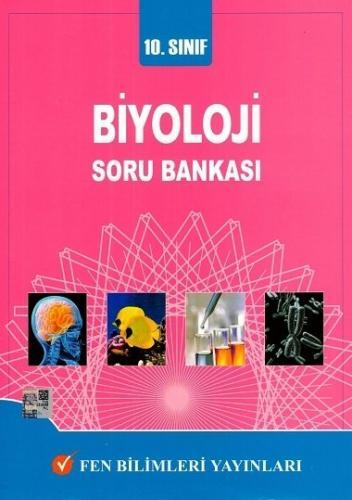 10. Sınıf Biyoloji Soru Bankası - Fen Bilimleri Yayınları