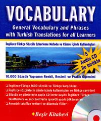 Vocabulary (5 Audio CD ile Birlikte)