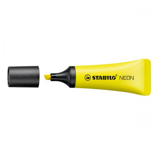 Stabilo Fosforlu Kalem Neon Sarı