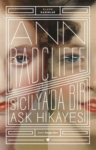 Sicilya'da Bir Aşk Hikayesi Ann Radcliffe