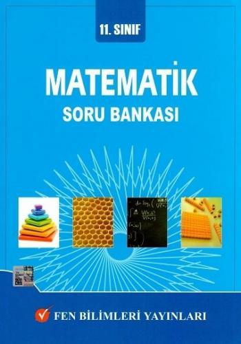 11. Sınıf Matematik Soru Bankası - Fen Bilimleri Yayınları