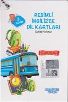 Akıllı Adam 3. Sınıf Resimli İngilizce Dil Kartları