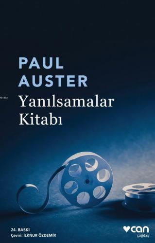 Yanılsamalar Kitabı Paul Auster