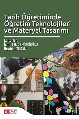 Pegem Akademi Tarih Öğretiminde Öğretim Teknolojileri ve Materyal Tasarımı