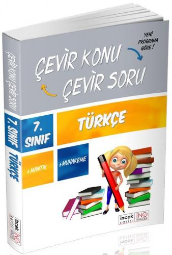 İnovasyon 7. Sınıf Türkçe Çevir Konu Çevir Soru