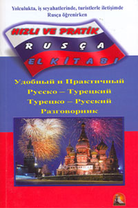 Hızlı ve Pratik Rusça El Kitabı %38 indirimli