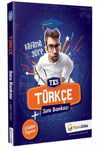 Hiper Zeka TYT Türkçe Soru Bankası