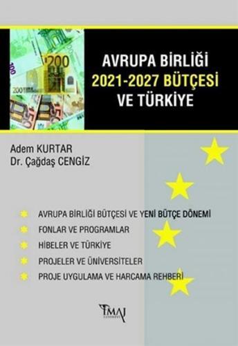 Avrupa Birliği 2021 2027 Bütçesi ve Türkiye