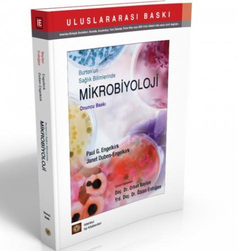 İstanbul Tıp Burton Sağlık Bilimlerinde Mikrobiyoloji