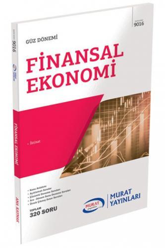 Murat 4. Sınıf 7. Yarıyıl Finansal Ekonomi Kod 9016