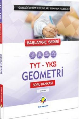 TYT YKS Geometri Soru Bankası Başlangıç Serisi