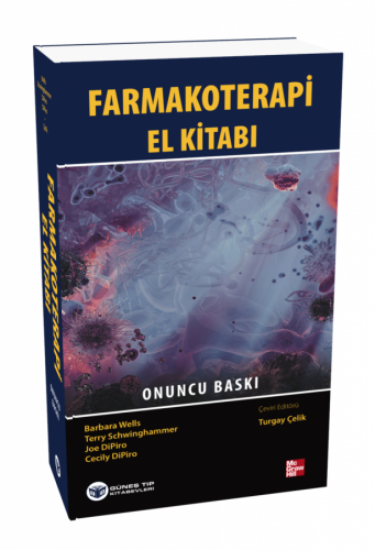 Dipiro Farmakoterapi El Kitabı