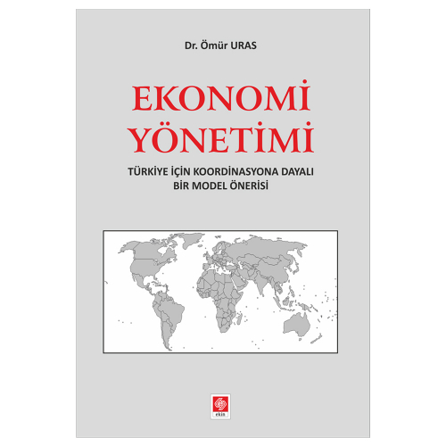 Ekonomi Yönetimi Ömür Uras