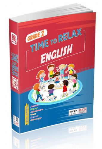 İnovasyon 2. Sınıf Time To Relax English